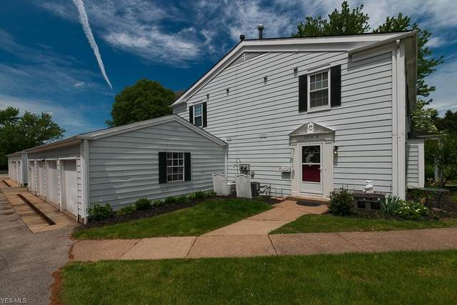 7278 Trotter Lane 13-B, Mentor, OH 44060 (MLS #4191751) :: RE/MAX Edge Realty
