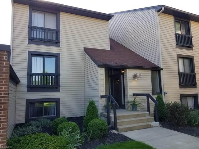 6280 Greenwood Pkwy Parkway #101, Sagamore Hills, OH 44067 (MLS #4191762) :: The Crockett Team, Howard Hanna