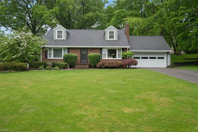 230 Neff Drive, Canfield, OH 44406 (MLS #4191781) :: The Holly Ritchie Team
