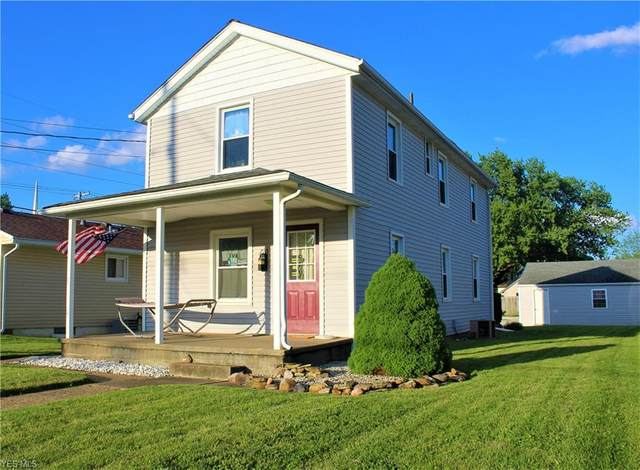 710 12th Street SW, Massillon, OH 44647 (MLS #4191803) :: RE/MAX Trends Realty