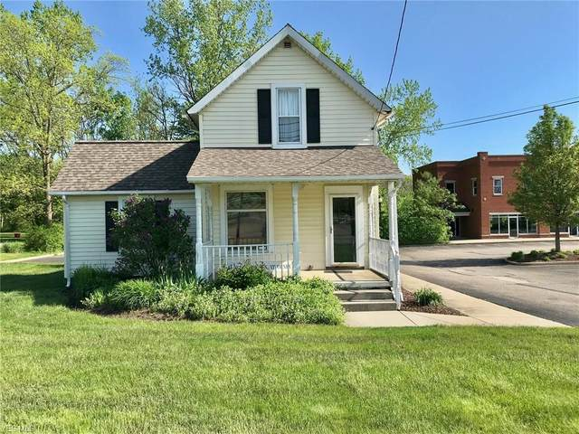 311 E Garfield Road, Aurora, OH 44202 (MLS #4191814) :: Keller Williams Chervenic Realty