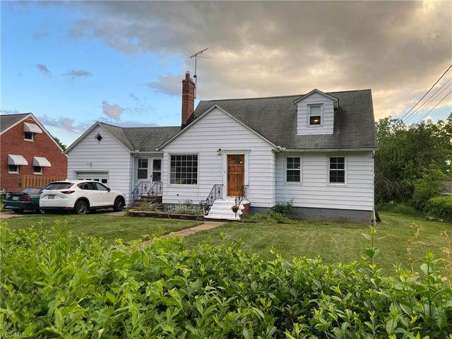 1438 Silver Street, Wickliffe, OH 44092 (MLS #4191818) :: RE/MAX Valley Real Estate