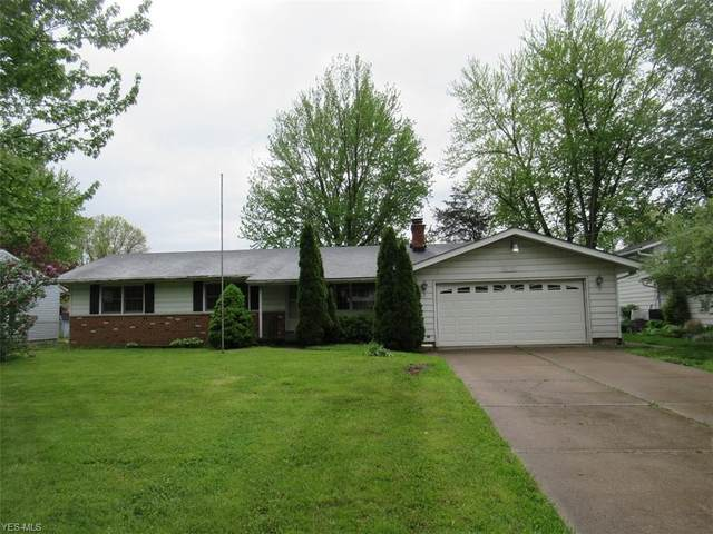 42987 Crestlane Drive, Elyria, OH 44035 (MLS #4191821) :: The Crockett Team, Howard Hanna