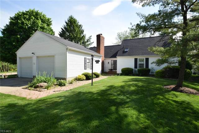 51 Oakwood Drive, Westfield Center, OH 44251 (MLS #4191830) :: Tammy Grogan and Associates at Cutler Real Estate