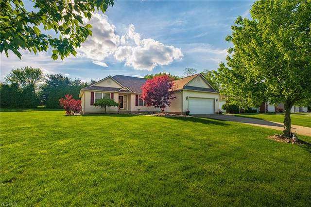 2559 Queensbury Road, Alliance, OH 44601 (MLS #4191833) :: RE/MAX Trends Realty