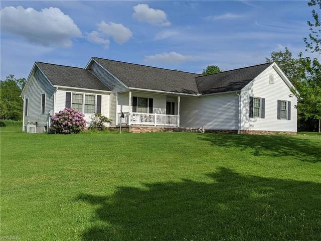 7660 Haas Road, Wooster, OH 44691 (MLS #4191847) :: RE/MAX Trends Realty