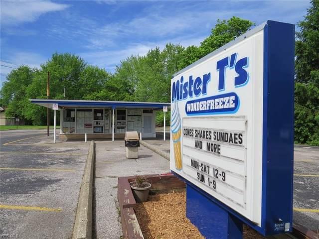 26056 Broadway Avenue, Oakwood Village, OH 44146 (MLS #4191852) :: The Holden Agency