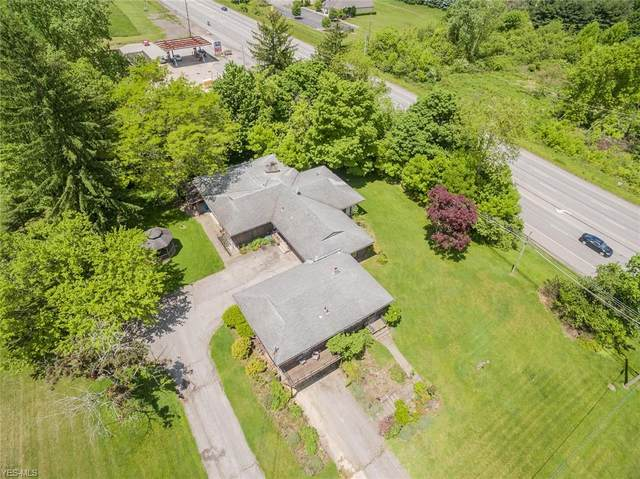 4608 Medina Road, Copley, OH 44321 (MLS #4191857) :: The Holly Ritchie Team