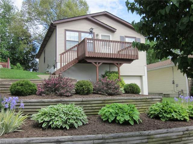 549 Gibbs Road, Akron, OH 44312 (MLS #4191880) :: RE/MAX Above Expectations