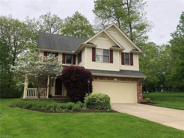 2594 Taylor Lane, Twinsburg, OH 44087 (MLS #4191884) :: RE/MAX Valley Real Estate