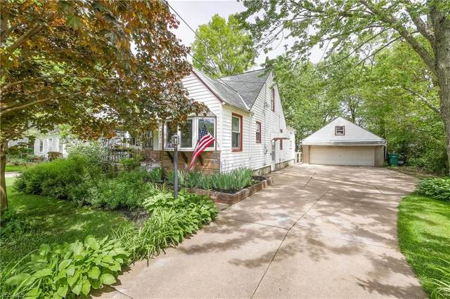 25320 Alexander Road, Oakwood Village, OH 44146 (MLS #4191885) :: RE/MAX Trends Realty