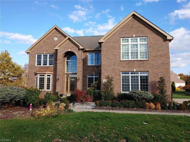 4451 Doral Drive, Avon, OH 44011 (MLS #4191889) :: Tammy Grogan and Associates at Cutler Real Estate