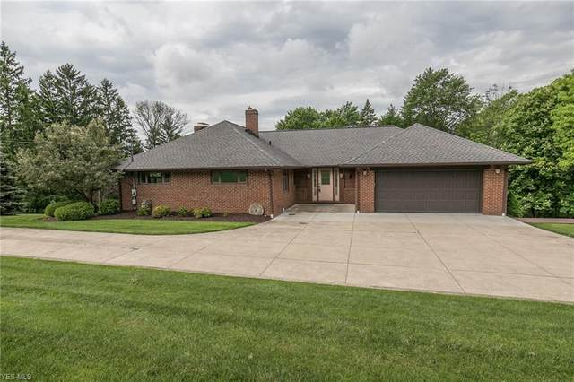6940 Cady Road, North Royalton, OH 44133 (MLS #4191892) :: Keller Williams Chervenic Realty