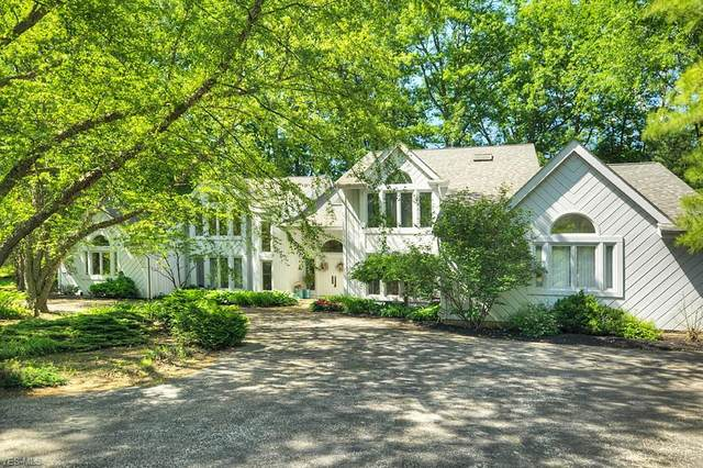 75 W Juniper Lane, Moreland Hills, OH 44022 (MLS #4191905) :: The Holly Ritchie Team