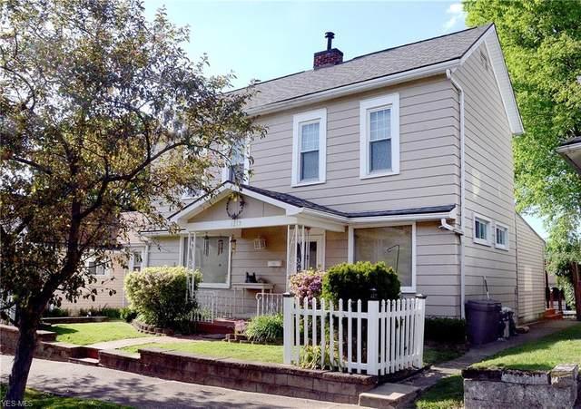 1217 Foster Avenue, Cambridge, OH 43725 (MLS #4191907) :: RE/MAX Edge Realty