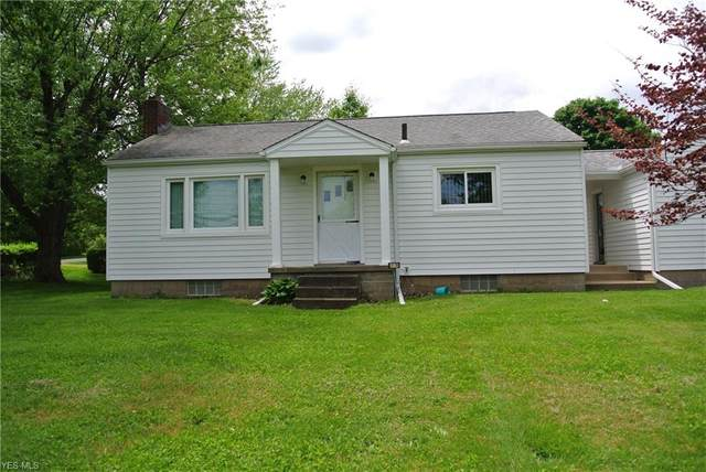 1574 Hilbish Avenue, Akron, OH 44312 (MLS #4191910) :: RE/MAX Above Expectations