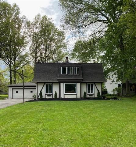 5528 Lockwood Boulevard, Boardman, OH 44512 (MLS #4191916) :: RE/MAX Valley Real Estate