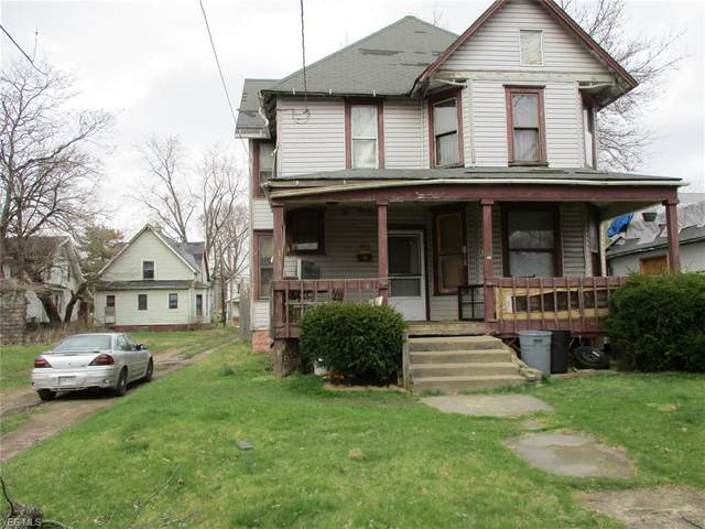 1951 Tuscarawas Street E, Canton, OH 44707 (MLS #4191920) :: The Holly Ritchie Team