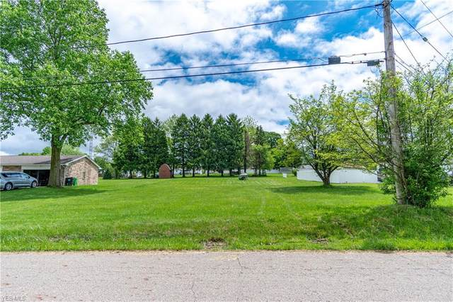 Groveland Avenue SW, Navarre, OH 44662 (MLS #4191929) :: The Art of Real Estate