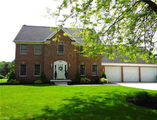 3525 Avanti Lane, Uniontown, OH 44685 (MLS #4191930) :: RE/MAX Trends Realty
