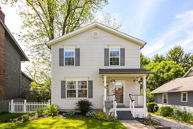 2272 Windemere Avenue, Akron, OH 44312 (MLS #4191935) :: RE/MAX Above Expectations