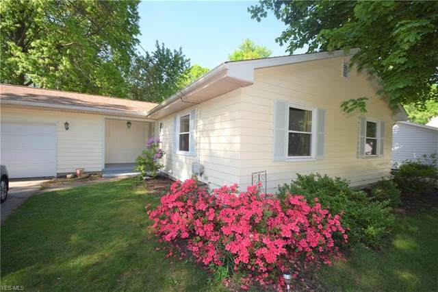 166 Pinehurst Road, Munroe Falls, OH 44262 (MLS #4191943) :: RE/MAX Above Expectations