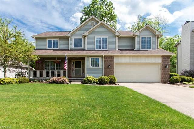 3700 Turnberry Drive, Medina, OH 44256 (MLS #4191951) :: RE/MAX Trends Realty