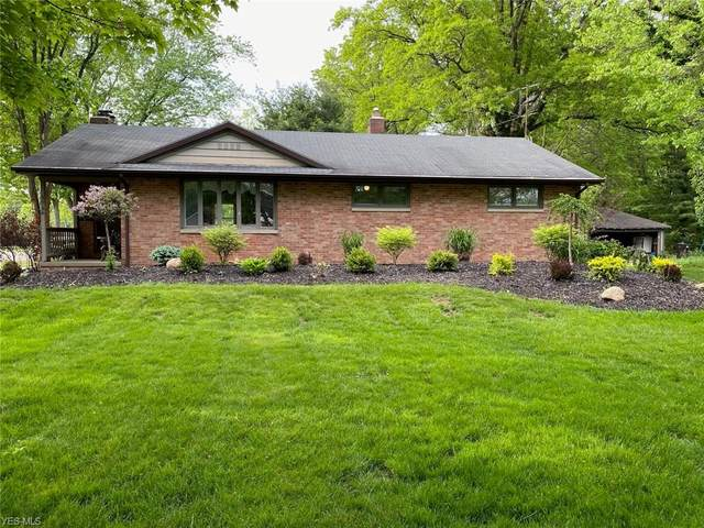 596 W Maryland Avenue, Sebring, OH 44672 (MLS #4191959) :: RE/MAX Valley Real Estate