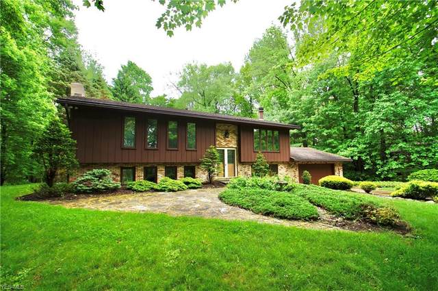 3586 Leafland Street NW, Uniontown, OH 44685 (MLS #4191962) :: RE/MAX Edge Realty