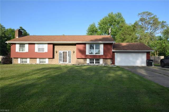 10608 Julie Street NE, Alliance, OH 44601 (MLS #4191976) :: RE/MAX Trends Realty