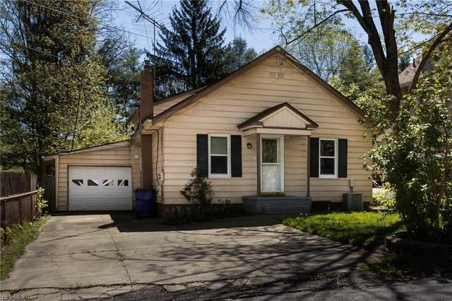 571 Perry Street, Kent, OH 44240 (MLS #4191993) :: RE/MAX Trends Realty