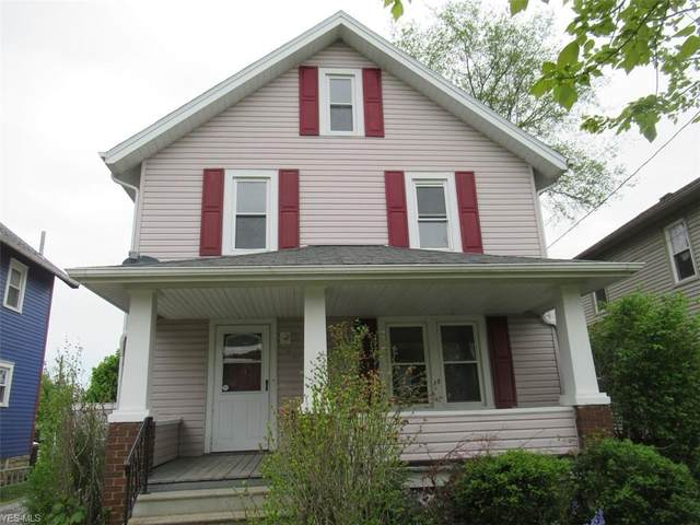 336 W 29th Street, Lorain, OH 44055 (MLS #4192003) :: RE/MAX Valley Real Estate