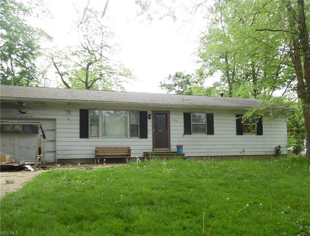 2074 Conwill Road, Stow, OH 44224 (MLS #4192021) :: RE/MAX Above Expectations