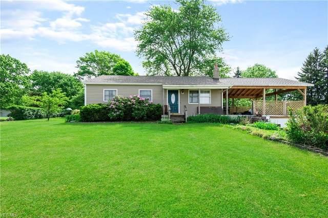 9748 Market Avenue N, Hartville, OH 44632 (MLS #4192048) :: RE/MAX Trends Realty