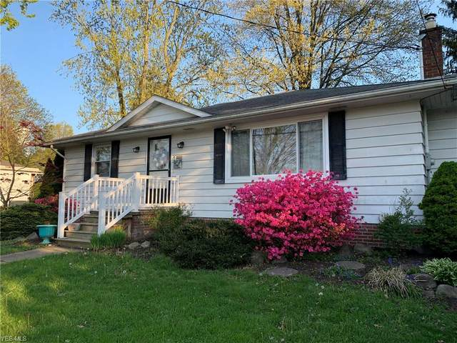 424 W Church Street, Orrville, OH 44667 (MLS #4192071) :: RE/MAX Edge Realty
