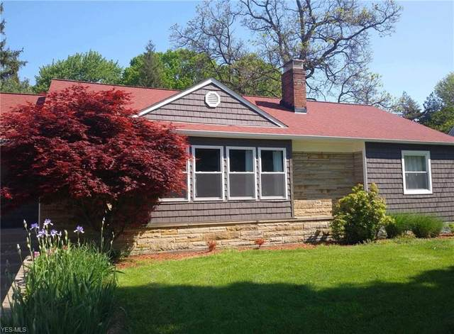 26379 White Road, Richmond Heights, OH 44143 (MLS #4192077) :: The Holden Agency