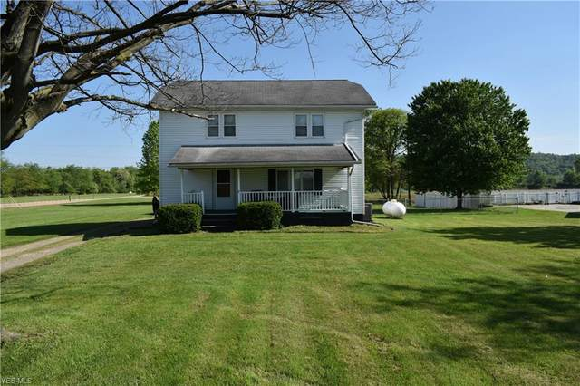 59916 County Road 9, Newcomerstown, OH 43832 (MLS #4192079) :: The Crockett Team, Howard Hanna
