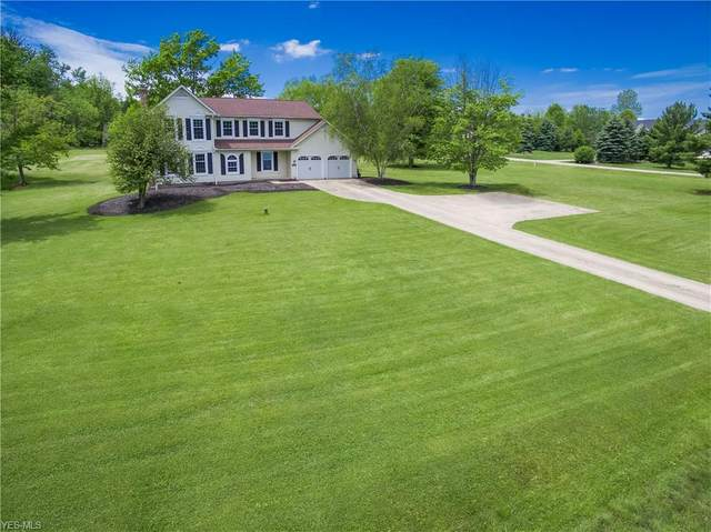 16590 Snow Shoe Trail, Chagrin Falls, OH 44023 (MLS #4192089) :: The Holden Agency