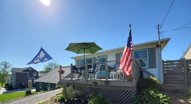 234 Willowwood Drive, Chippewa Lake, OH 44215 (MLS #4192090) :: The Crockett Team, Howard Hanna