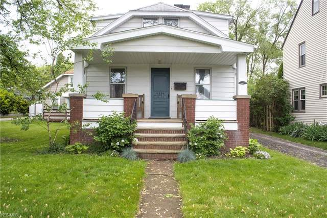4394 W 58th Street, Cleveland, OH 44144 (MLS #4192092) :: The Crockett Team, Howard Hanna