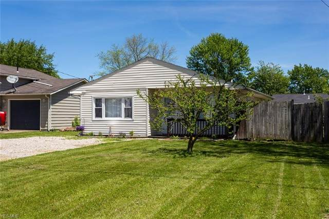 1155 Jackson Street, Vermilion, OH 44089 (MLS #4192114) :: The Crockett Team, Howard Hanna
