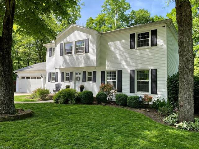 2050 Buena Vista Dr Drive, Coshocton, OH 43812 (MLS #4192122) :: Tammy Grogan and Associates at Cutler Real Estate