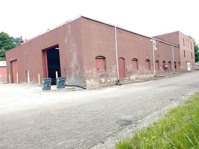 733 Muskingum Avenue, Zanesville, OH 43701 (MLS #4192131) :: The Crockett Team, Howard Hanna