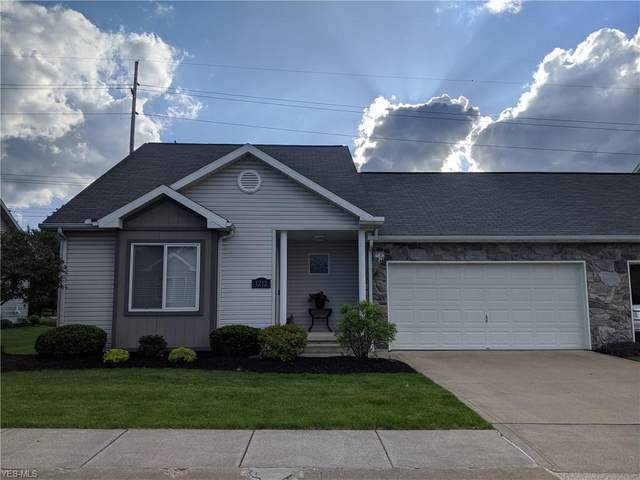 1212 Laila Lane, Wadsworth, OH 44281 (MLS #4192134) :: The Holden Agency