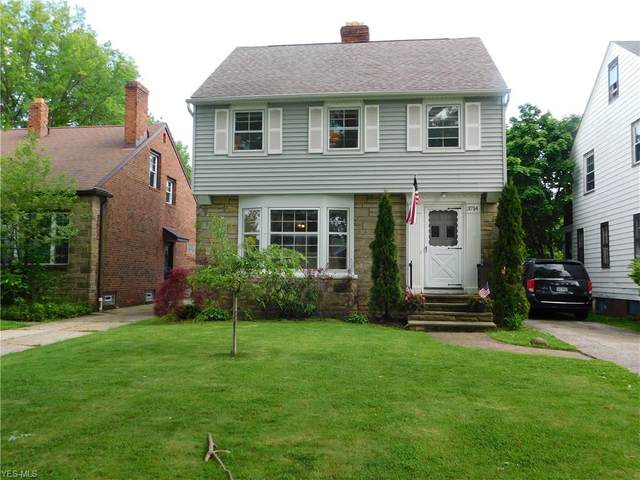 3714 Bainbridge Road, Cleveland Heights, OH 44118 (MLS #4192143) :: Tammy Grogan and Associates at Cutler Real Estate