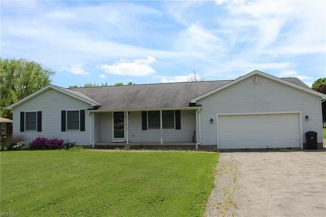 6586 Warren Sharon Road, Brookfield, OH 44403 (MLS #4192146) :: RE/MAX Edge Realty