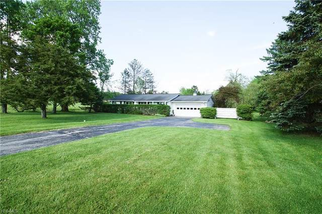 12781 Caves Road, Chesterland, OH 44026 (MLS #4192161) :: The Holden Agency