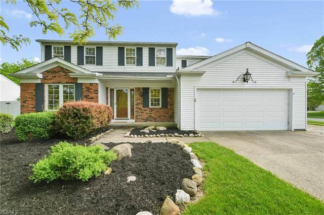 16963 Ringneck Circle, Strongsville, OH 44136 (MLS #4192162) :: The Holly Ritchie Team