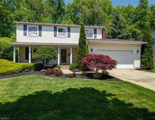 8867 Trailwood Court, Mentor, OH 44060 (MLS #4192172) :: The Holden Agency