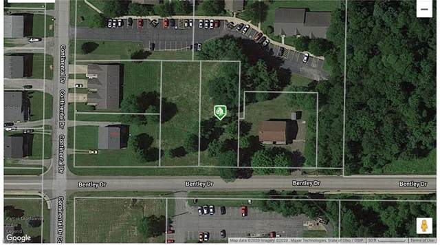 0 Bentley Drive, Salem, OH 44460 (MLS #4192188) :: The Crockett Team, Howard Hanna